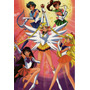 Poster Sailor Moon Super A3 Sm 4