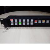 Atem**panel De Control Atem Studio, Atem1 Y Atem2