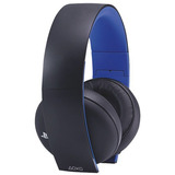 Headset Gold Wireless Stereo Ps4/ps3 - Prophone