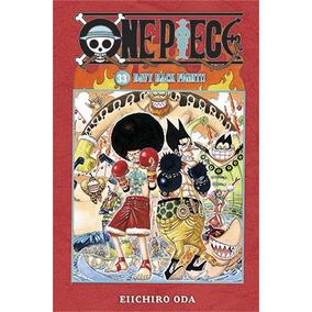 One Piece 33 Manga Editorial Larp