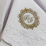 Guardanapos De Papel Personalizados Casamento Bodas 500und