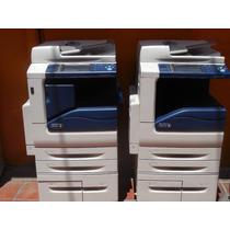 Equipo Xerox Monocromatico Wcp 5335 Copia Imprime Scanea