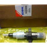 Inyectores Bosch De Iveco Tector