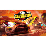 Dirt Showdown Pc Original - Steam | Generacion G4m3r