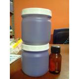 Emulsion Dual (morada) Con Bicromato (medio Litro)