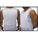 Camisetas Y Chalecos Para Reporteros Antibalas