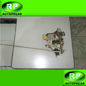 Fechadura Eletrica Traseira Esquerda Ford Ranger 2010 À 2012