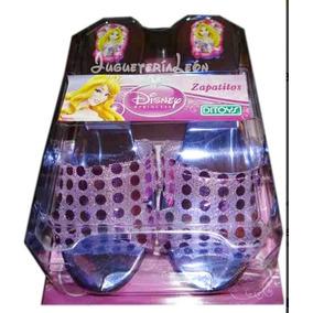 Zapatitos Disney Princesas Ditoys , Caballito