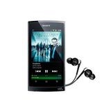 Sony Walkman Serie Z, Reproductor Mp4 Con Android!!