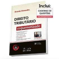 Direito Tributário Esquematizado 2016 Digital Em Promoção.