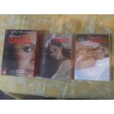 # Dvd.box.presença De Anita. Mel Lisboa.3 Dvds.original.novo