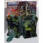 Castelo De Grayskull He-man Na Caixa