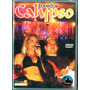 Dvd Banda Calypso - Ao Vivo Em São Paulo ( Lacrado)