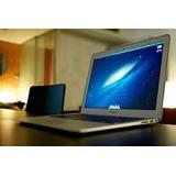 Apple Macbook Air 13.3 Mod 2014 Core I5 1.7 Ghz, 4gb, 128gb,