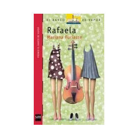 Rafaela (barco De Vapor Rojo) (12 Años)