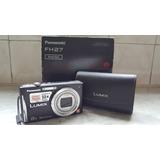Camara De Fotos Lumix Panasonic
