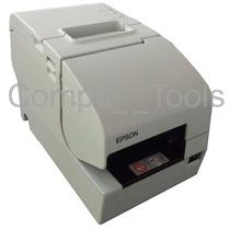 Miniprinter Epson Tm-h2000-021 Termica/matriz Usb Hibrida