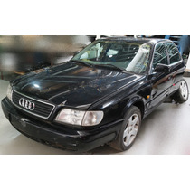 Peças Audi A6 Motor 2.8 30v Turbo V6 Câmbio Automático 94/99