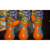 Vaso Antiderrame Nuby 15 Oz Pitillo De Silicona,straw