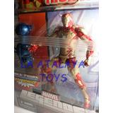 Layatoy Solo A Cambio Iron Man Mark 42 Marvel Leyends Monger