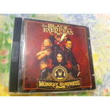 The Black Eyed Peas - Monkey Business Asian Edition Cd/dvd
