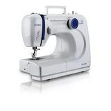 Máquina De Costura Doméstica Elgin Genius Jx4000 C/ Nf