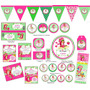Kit Imprimible Fresita Frutillita Candy Bar