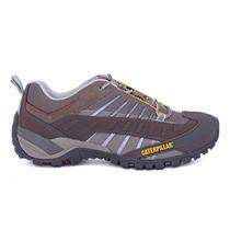 Zapato Hiker Caterpillar Versa 2245 Tenis Envio Gratis