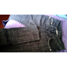 Pantalón Jean Americano
