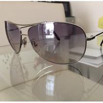 Óculos De Sol Rayban Original Mod 3293 Lente Degrade Azul