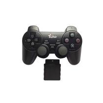 Controle Ps2 Sem Fio Wireless Bat Playstation 2 Play 2