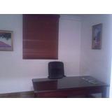 Oficina Amueblada Aire Wifi Muebles Evaristo Alquiler