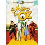 O Magico De Oz - Aventura Dvd Original Novo Lacrado