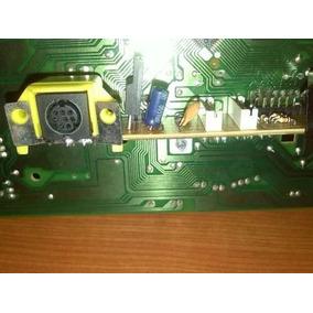 Placa Del Numark Cdn36 Cd Player