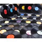 Lote 100 Discos De Vinilo 12