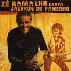 Cd Ze Ramalho - Canta Jackson Do Pandeiro