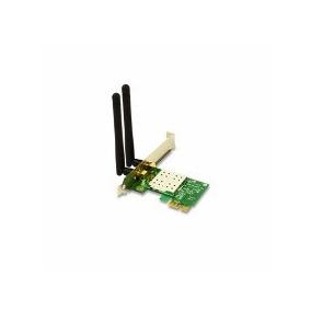 Placa Placa Pci Express Wireless N300 2 Ant 5 Dbi