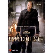 Dvd El Especialista ( The Mechanic ) - Simon West