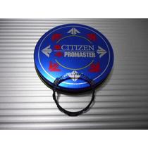 Decalque Para Citizen Mini Combo C450 Série Ouro