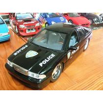 1996 Chevrolet Impala Ss Nypd Tuning 1/18