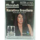 Keratina Brasilera, Kit Alisado Perfecto Antifrizz