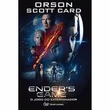 Livro Ender