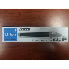 Batería Para Mini Laptop Acer Aspire One Marca Forza 3 Celda