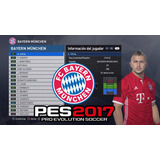 Parche Pes 17 Ps3 Entrega Inmediata Mas Barato Option File