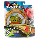 Angry Birds Red Lanzador Rojo Splat Catch Rovio Enviogratis