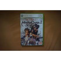 Xbox 360 Magnacarta 2 Bandai Namco Games