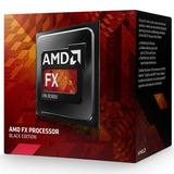 Micro Procesador Amd Bulldozer Fx 8320 3.5 Ghz Am3+