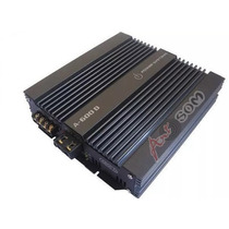 Amplificador Digital Power Systems A600