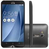 Oferta Asus Zenfone Go Live Dtv 16gb Zb551kl Câmera 13mp