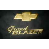 Forros De Asientos Impermeable Para Chevrolet Grand Blazer